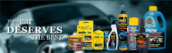 Car Care Products - Private Limited Company