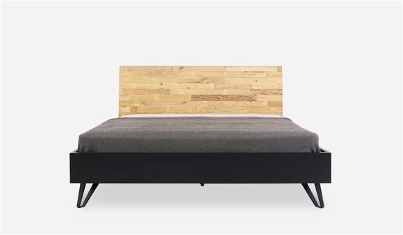 Castlery Furniture - Louis King Size Bed