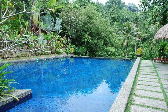 Around The Island - Outdoor Swimming Pool