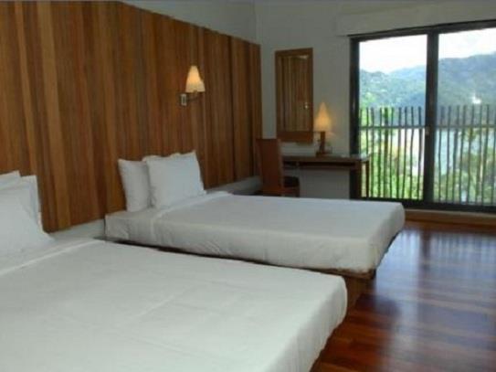 Rooms Available - Belum Rainforest Resort