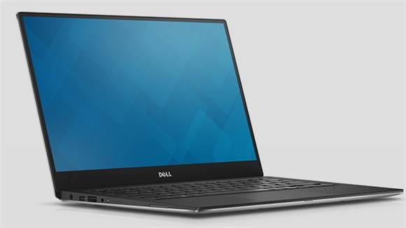 Dell Xps 13 - Intel's Sixth-generation Skylake Processor