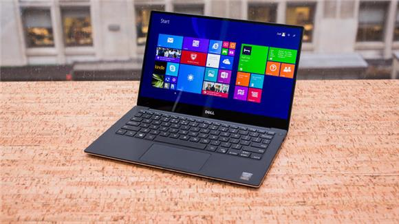 Dell Xps 13 - Light Laptops Won't Weigh You