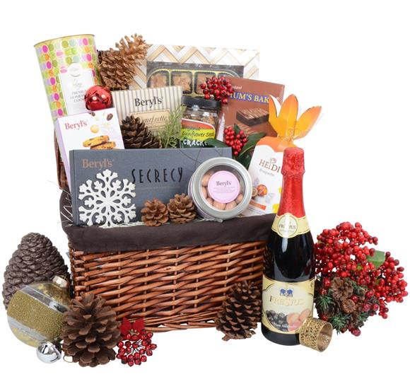 Gift Hamper My - Free Delivery Service
