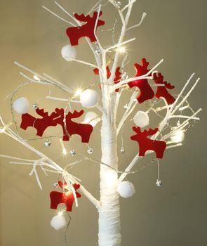 Safe Night - Christmas Tree