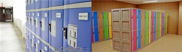 Alpha One Lockers - Wide Range Clients