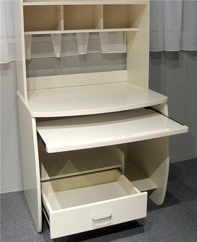 Junior Suites - Study Desk