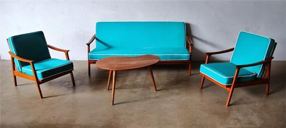 Mid-century Furniture - Affordable Furnitures In Singapore