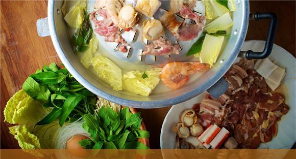 Spicy Thai Thai Cafe -
