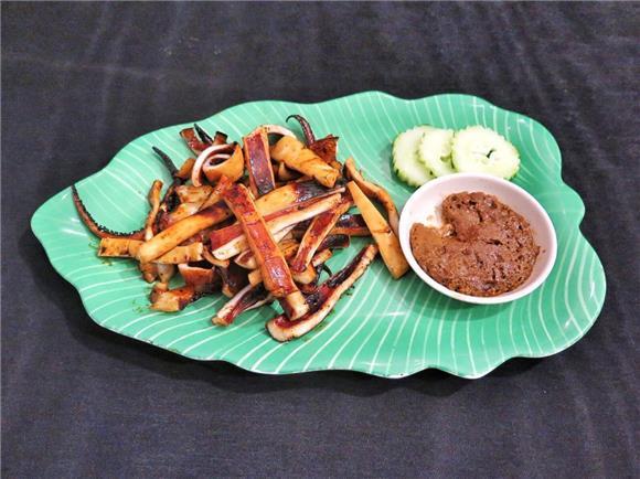 Spicy Thai Thai Cafe - Taste Better