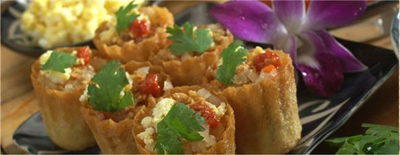 Fortune Food - Ayam Koro Bun Set