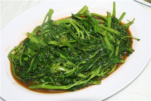Hwa Jin Vegetarian Family Restaurant - Kang Kung
