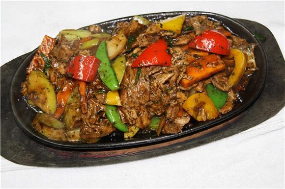 Hwa Jin Vegetarian Family Restaurant - Special Menu