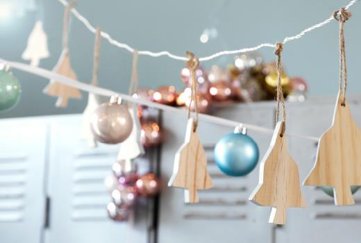 Little Something - Christmas Gift