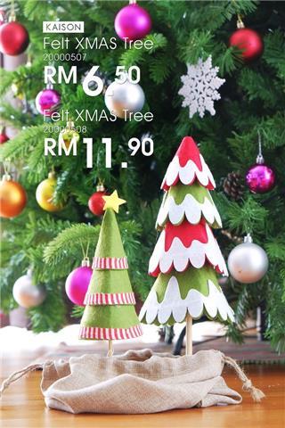 Kaison Malaysia - Christmas Gift