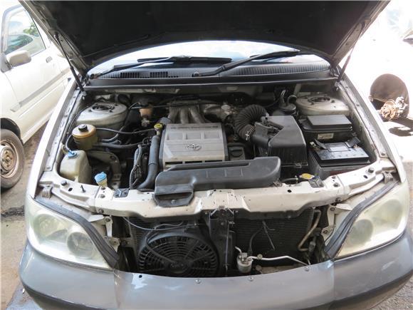 Terato Motor Sport - Engine Toyota 2mz Fe