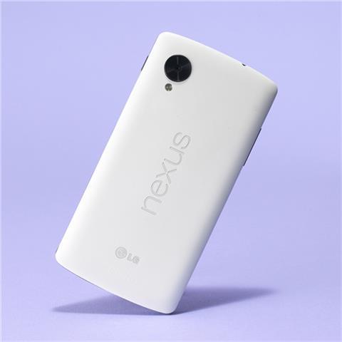 Sure Check Out The - Google Nexus 5