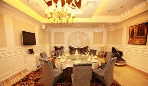 Design Consultancy - Suu Kee Interior Design