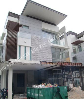 Past 15 - Suu Kee Interior Design