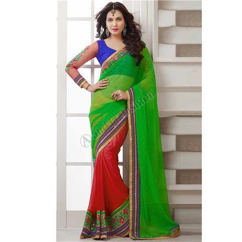 Andaaz Fashion - Slight Variation In Color