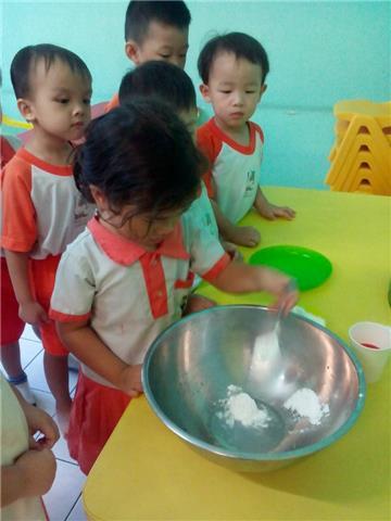 Brain Champs Kindergarten Childcare Centre - Chinese New Year