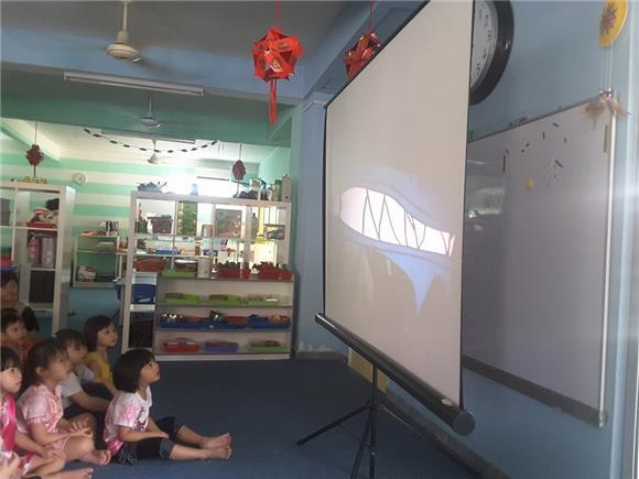 Brain Champs Kindergarten Childcare Centre - New Addition