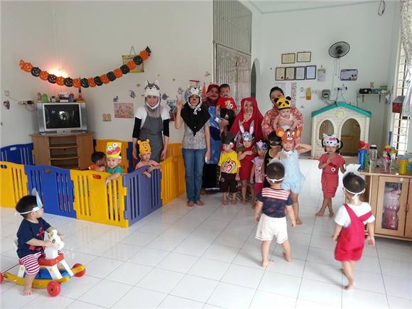 Babies Room Childcare Centre - Whole Lot