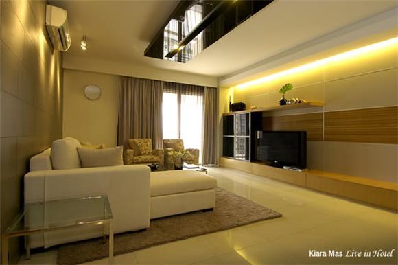 Design Consultancy - Custom Made Indoor Furniture