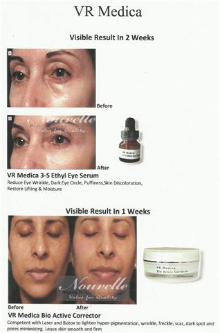 Suitable Products - Vr Medica Products