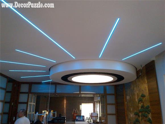 Gypsum board false ceiling on invaber false ceiling for Gypsum colour