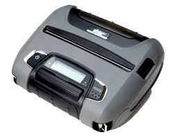 Rugged Design - Thermal Receipt Printer