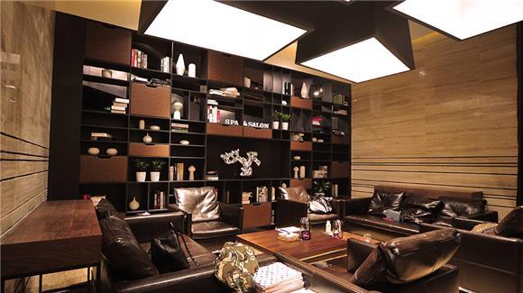 Design Consultancy - Room Interior Design