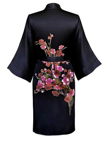 Could Become on Invaber - Silk Kimono Robe As Wedding 3aa12f86b