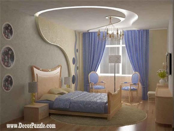 Gypsum Board Ceiling   False Ceiling Designs Living Room