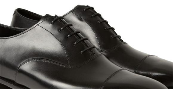 Perfect Occasion - Black Leather