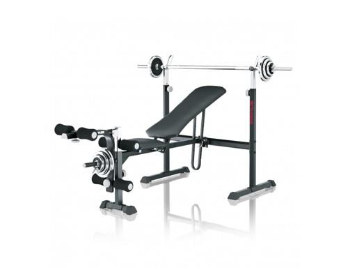 Strength Training - Primus Weight Training Bench