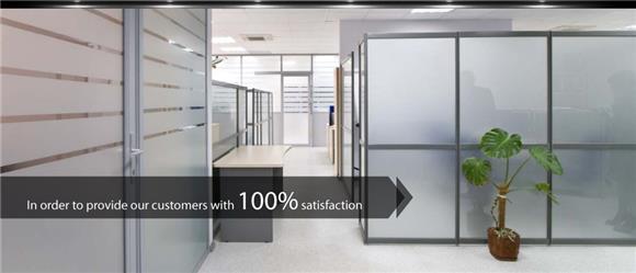 Enable Customers - Solar Control Window