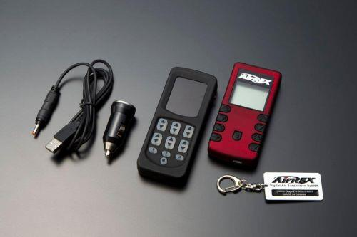 Suspension System - Airrex Digital Air Suspension System