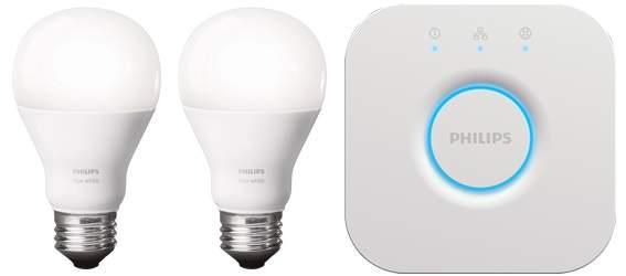 Turn Lights - Smart Home Technologies Every Home