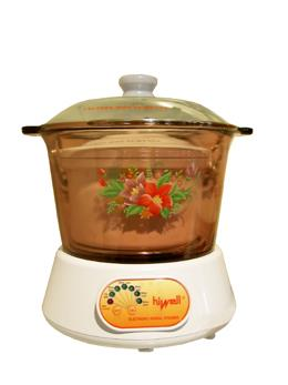 Signal Light - Preparation Traditional Chinese Herbal Tonics