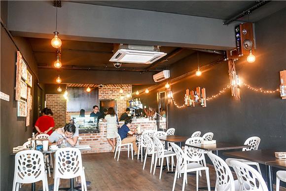 Wash Down With - Petaling Jaya