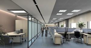 Important Features - Interior Decoration Scheme