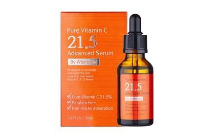 Look Bright - C20 Pure Vitamin C21.5 Advanced