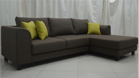 Solid Wood Frame - Giving Living Room Sense Comfort