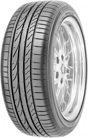 Bridgestone Potenza Re050a - Tyre Bridgestone Potenza