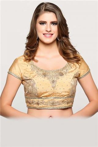 Andaaz Fashion Uk - Fancy Saree Blouse